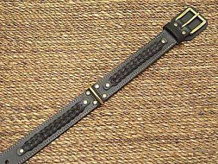 dog collar for german shepherd